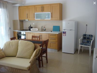 Photo for Sunny and nice apartment with parking 3 km from the city center