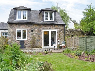 Photo for 1 bedroom property in Duns. Pet friendly.