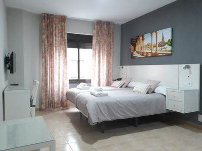 Photo for Triana Apartment 202