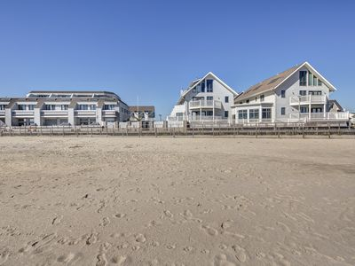 Photo for The Beach Oceanfront