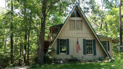 Charming Cabin Walking Distance to Boat Launch * WINTER RATES ALL SUMMER