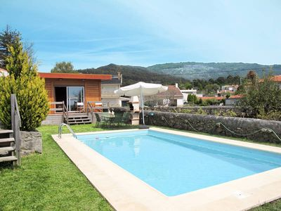 Photo for Vacation home Das Isabelinhas  in Afife, Northern Portugal - 5 persons, 2 bedrooms