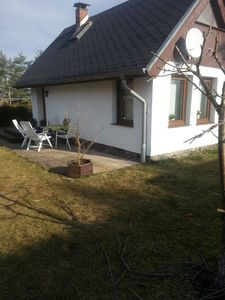 Photo for House near the forest, holidays in the heart of the Lake District Mecklburgische