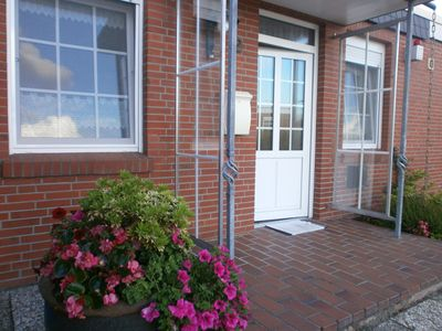 Comfortable holiday home / close to the beach / quiet location