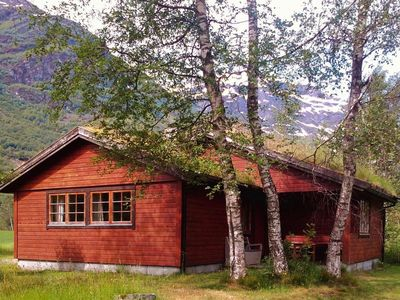 Photo for holiday home, Oldedalen  in Sogn und Fjordane - 4 persons, 2 bedrooms