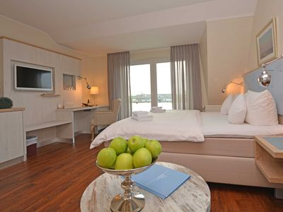 "Photo for TI - (8) Family Rooms 4P - BUE - Hotel ""Insel Büsum"""