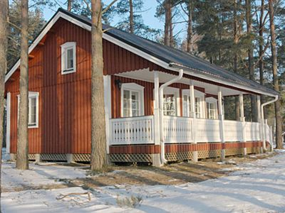 Photo for Vacation home Meritähti in Kemiönsaari - 6 persons, 1 bedrooms
