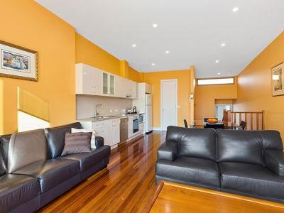 Photo for Balwyn Penthouse Apartments