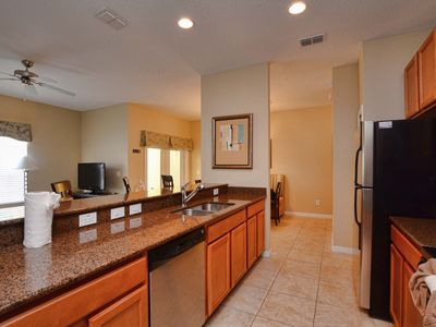 Photo for Paradise Palms - 4BD/3BA Town Home - Sleeps 10 - Platinum - RPP4044