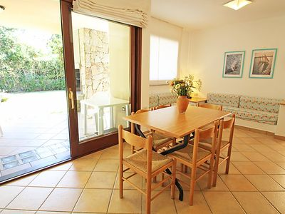Photo for Vacation home Carlo in Villasimius - 4 persons, 2 bedrooms
