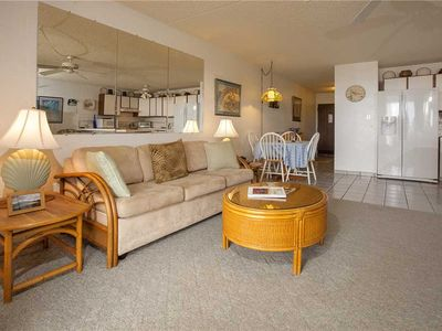 Photo for Comfortable 1 bdrm condo located across from Kamaole Beach 1 at Kihei Alii Kai 207