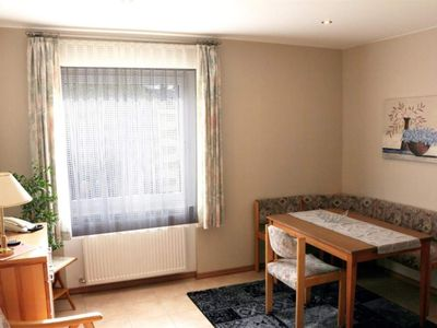 Photo for Apartment 1 and apartment 2 (ground floor) - Pension Wagner