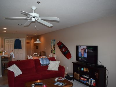 Photo for Parkview Bay 3BR/2BA/Cable/Wi-Fi with Lower Fall Rates