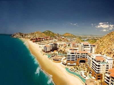 Photo for Grand Solmar Land's End Resort And Spa, Cabo San Lucas - Master Suite