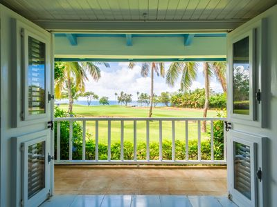 Photo for South Hampton Waterfront  Luxury in the Caribbean's #1 Golf Destination
