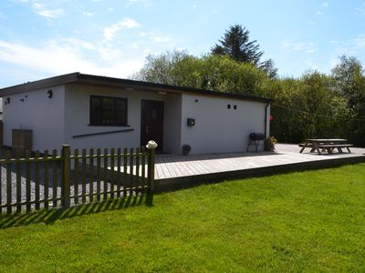 Photo for Self Catering Property Sleeping 10 near Snowdownia