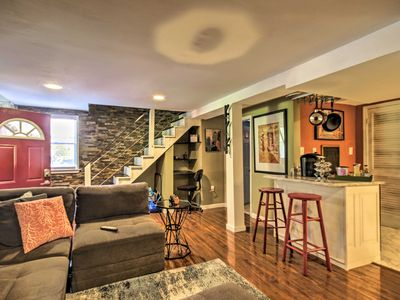 Photo for NEW! Hyattsville Apartment - 25 Minutes to DC!