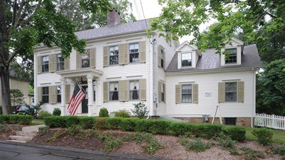 Photo for 5 Star Rental!  Historic Estate/ Sleeps 10 / Water Views & Cental Air Condition