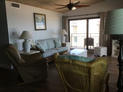 Photo for Beautiful Penthouse Ocean Front Condo in Ormond Beach