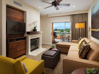 Photo for PREMIUM One-Bedroom Villa - Sleeps up to Four (4)