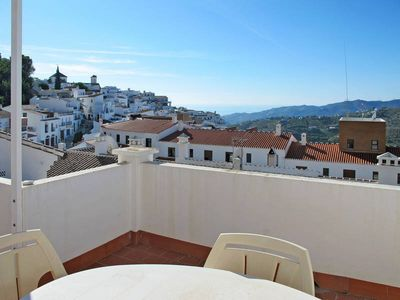 Photo for Apartment Edificio Vistamar  in Frigiliana, Costa del Sol - 4 persons, 2 bedrooms