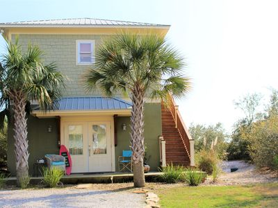 Photo for Too Close to the Son - Cozy Beach House in Surfside Shores