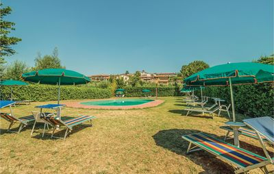 Photo for 2BR Apartment Vacation Rental in Tuoro sul Trasimeno PG