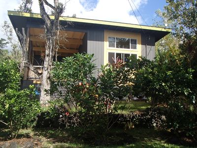 Photo for Quiet, Tropical Retreat On The Puna Coast