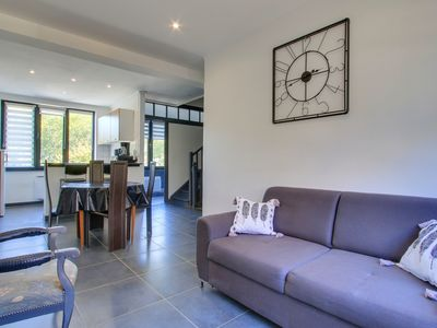 Photo for Charming Duplex. Métro Station at 100 meters - Air Rental