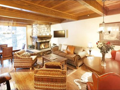 Photo for 3BR Condo Vacation Rental in Aspen, Colorado