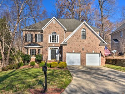 Photo for NEW! Family Home Btwn Greensboro & High Point Univ