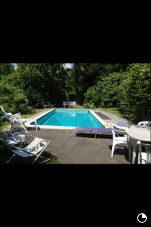 Villa with park and private swimming pool o homeaway for Villa park pasadena swimming pool