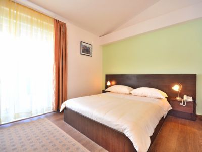 Photo for Superior double room with balcony and sea view