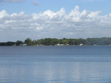 Lake Josephine, Highlands County, FL, USA