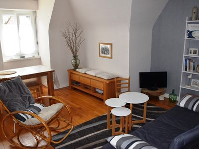 Photo for St Malo Intra Muros - 53m² - 4-5 pers. - Free Wi-Fi