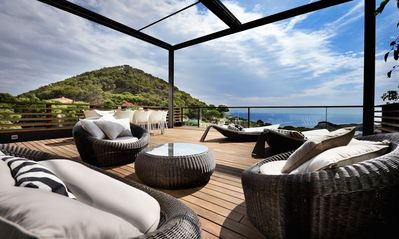 Photo for 4BR House Vacation Rental in Begur, Catalunya