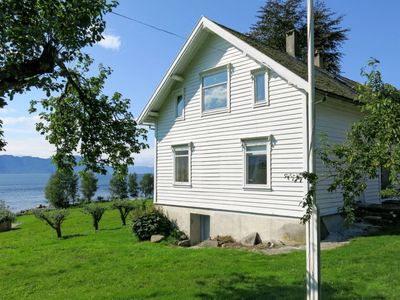 Photo for Vacation home Vadheimsfjord (FJS281) in Vadheim - 7 persons, 4 bedrooms