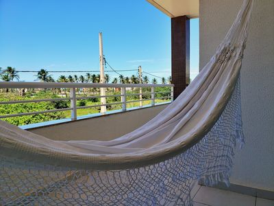 Photo for Beautiful apart. season of 2 suites Porto das Dunas - Ceará