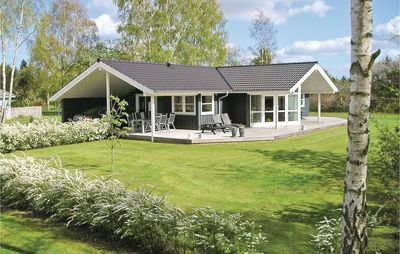 Photo for 5 bedroom accommodation in Ørsted