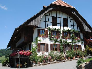 Oberbalm, Canton of Bern, Switzerland
