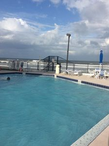 Photo for Best Spot on the Ocean for a wonderful beautiful stay on DaytonaBeach Shores!