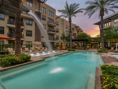Photo for Luxury Suites at Old Town Scottsdale