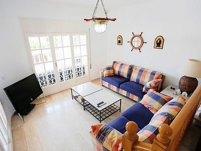 Photo for Vacation home PLAYA CRISTAL I in Miami Platja - 8 persons, 4 bedrooms