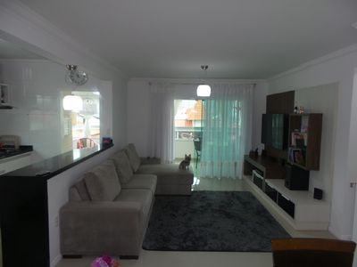 Photo for Beautiful apartment at 1000 mt from the central beach and close to BC shopping center