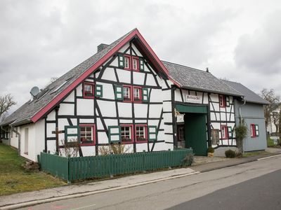 Photo for cozy apartment near monschau, great location for hikes through natur park Eifel