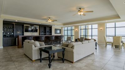 The Largest Condo at Phoenix West II !! Bonus Room with Gorgeous Views!