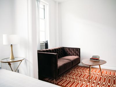 Photo for Cute and cozy 2BR in the center of West Village