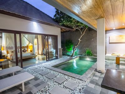 Photo for Spacious Villa in Umalas, Tranquil Area while only 10 Minutes Away from Seminyak