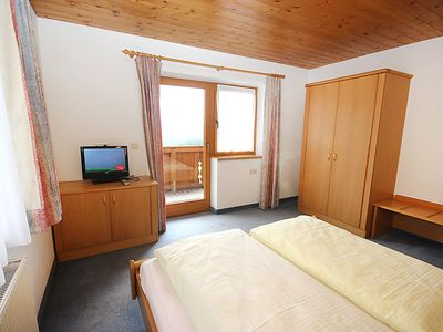 Photo for Apartment Voithofer in Königsleiten - 4 persons, 2 bedrooms