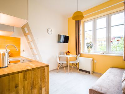 Photo for Studio apartment Solna 4 - 3